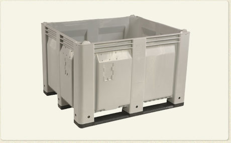 MacX Solid Container